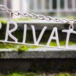 Privacy huurder