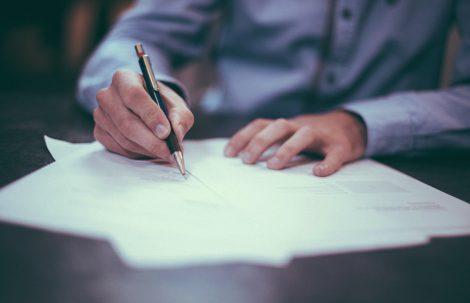 Contract- en verbintenissenrecht