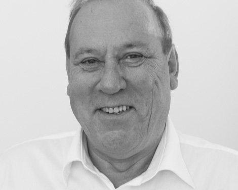 Louis Agterberg